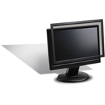 "3M Framed Privacy Filter for 17"" Standard Monitor"