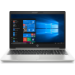 "HP ProBook 450 G6 + 15.6 Business Top Load Zilver Notebook 39,6 cm (15.6"") 1920 x 1080 Pixels Intel® 8ste generatie Core™ i5 i5-8265U 8 GB DDR4-SDRAM 256 GB SSD"