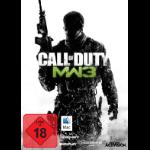 Aspyr Media Call Of Duty Modern Warfare 3, Mac Basic Mac DEU, ENG Videospiel
