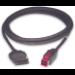 Epson Cable PUSB : 010857A CYBERDATA P-USB 12 pies (EDG)