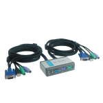 D-Link DKVM-2KU KVM switch