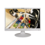 """Planar Systems PLL2210MW-WH computer monitor 21.5"""" Full HD LCD White"""