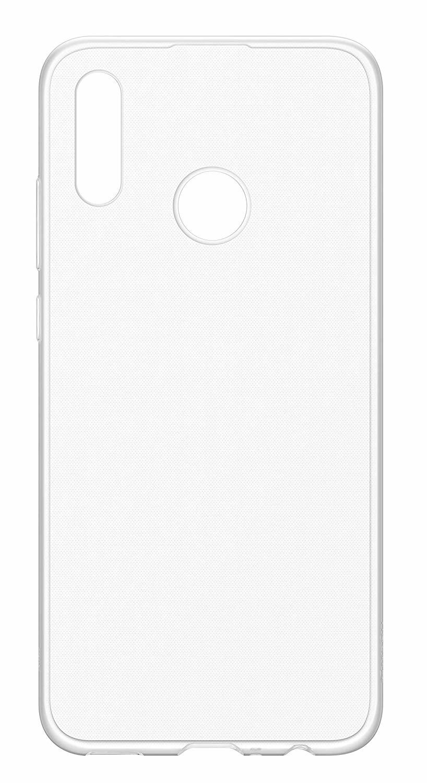 P Smart 2019 Pc Case Transparent
