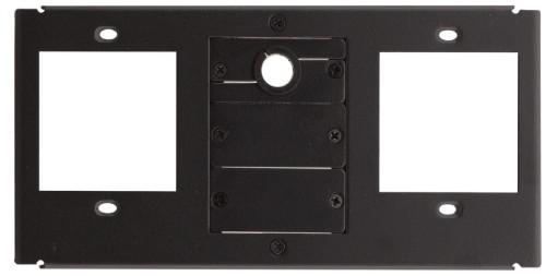 Kramer Electronics T4F-23 socket safety cover Black