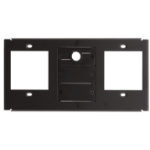 Kramer Electronics T4F-23 socket safety cover Black