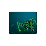 Razer Goliathus gravity Blue,Green mouse pad