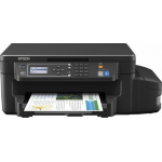 Epson EcoTank ET-3600 4800 x 1200DPI Inkjet A4 33ppm Wi-Fi