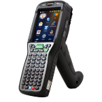 "Honeywell DOLPHIN 99GX 3.7"" 480 x 640pixels Touchscreen 621g Black handheld mobile computer"