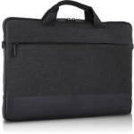"DELL PF-SL-BK-3-17 notebook case 33 cm (13"") Sleeve case Black,Grey"