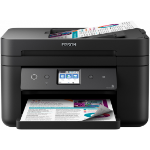 Epson WorkForce WF-2860DWF Inkjet 4800 x 1200 DPI 33 ppm A4 Wi-Fi
