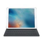 Apple Smart Keyboard for 12.9-inch iPad Pro Smart Connector Black mobile device keyboard