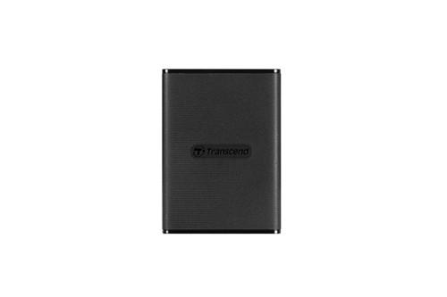 Transcend ESD230C 480 GB Black