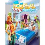 Microids Hospital Manager, PC/Mac Basic Mac/PC DEU Videospiel