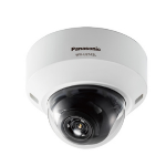 Panasonic WV-U2142L security camera IP security camera Indoor Dome 2560 x 1440 pixels Ceiling