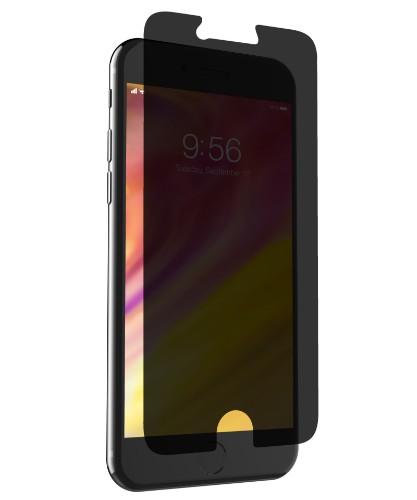 InvisibleShield Glass+ Privacy Mobile phone/Smartphone Apple 1 pc(s)