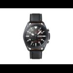 "Samsung Galaxy Watch3 3.56 cm (1.4"") SAMOLED Black GPS (satellite)"