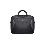 "Port Designs 400507 notebook case 35.6 cm (14"") Briefcase Black"