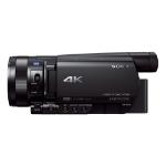 Sony AX100 4K Expert Handycam®