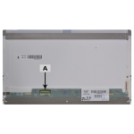 2-Power 15.6 WUXGA 1920X1080 LED Matte Screen