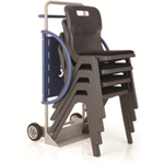 Titan FF DD TITAN ONE PIECE CHAIR TROLLEY
