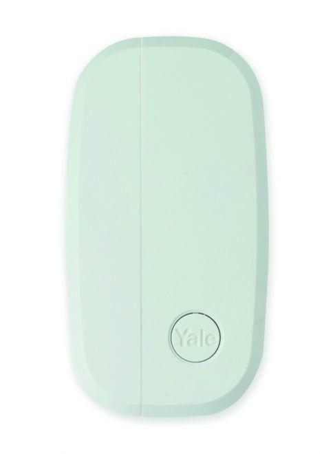Yale AC-DC door/window sensor Wireless Door/Window White