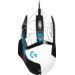 Logitech G G502 HERO K/DA ratón mano derecha USB tipo A Óptico 25600 DPI
