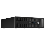 HP EliteDesk 700G1 SFF J4V44ET Core i5-4590 4GB 500GB DVDRW Win 7/8.1 Pro