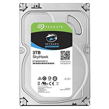 Seagate ST3000VX009 internal hard drive 3.5