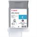 Canon 0884B001 (PFI-101 C) Ink cartridge cyan, 130ml