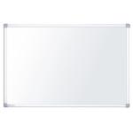 Nobo Nano Clean 900 x 600mm Steel Magnetic whiteboard