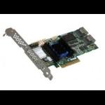 Adaptec RAID 6805 PCI Express x8 6Gbit/s
