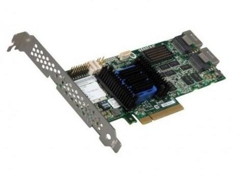 Adaptec RAID 6805