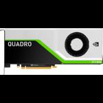 HP NVIDIA Quadro RTX 8000 48GB (4)DP+USBc