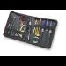 Manhattan Technician Tool Kit, Computer Tool Kit, 17 pieces
