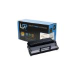 Click, Save & Print Remanufactured Lexmark 12A7305 Black Toner Cartridge