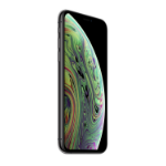 "Apple iPhone XS 14.7 cm (5.8"") 64 GB Dual SIM 4G Grey"