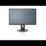"Fujitsu Displays B24-9 TS LED display 60.5 cm (23.8"") Full HD Flat Black"