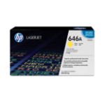 HP 646A 1 stuk(s) Origineel Geel