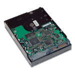 HP 2TB SATA 6Gb/s 7200 Hard Drive internal hard drive