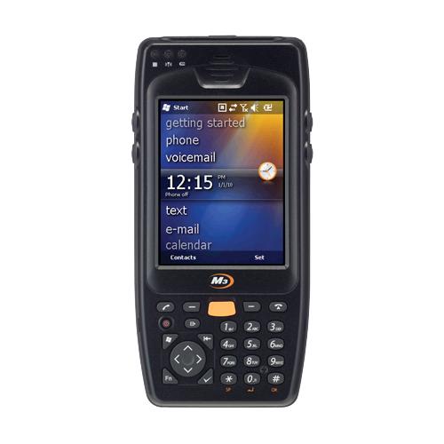 M3 Mobile OX110N-W2CVAS-UE handheld mobile computer 8.89 cm (3.5