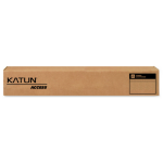 Katun 41108 compatible Toner cyan, 9.5K pages, 230gr (replaces Ricoh TYPE MPC 2551 HE)