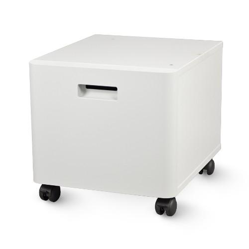 Brother ZUNTBC4FARBLASER printer cabinet/stand White