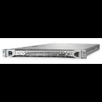 Hewlett Packard Enterprise ProLiant DL160 Gen9 Hot Plug 8SFF Configure-to-order server