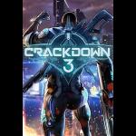 Microsoft Crackdown 3 Videospiel Xbox One Standard