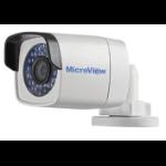 MicroView MVIB-01IR-E IP security camera Outdoor Bullet Black, White 1920 x 1080pixels