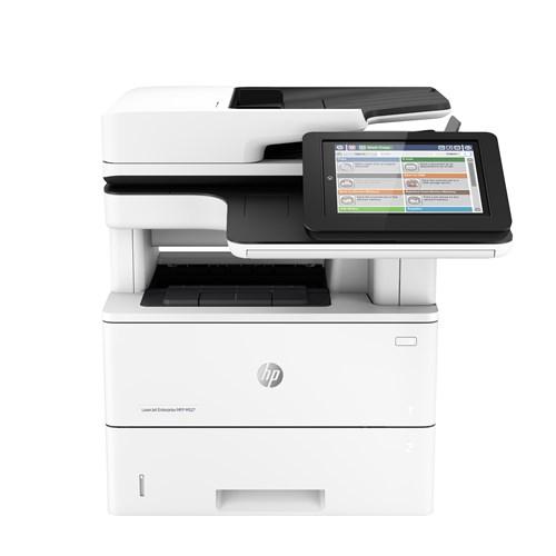 HP LaserJet Enterprise Flow MFP M527c 1200 x 1200DPI Laser A4 43ppm