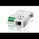 Aten IC485SN signal converter White