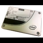 "Lenovo 4XB7A13635 internal solid state drive 2.5"" 960 GB Serial ATA III 3D TLC NAND"