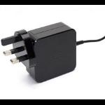 ASUS 0A001-00231600 Indoor 45W Black power adapter/inverter