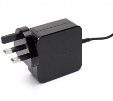 Asus Adapter Black 45W 19V 2P UK